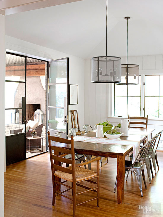 Fantastic Mix And Match Dining Room Chairs Pabps2019 Chair Design Images Pabps2019Com