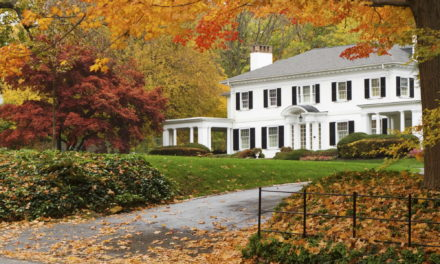 4 Reasons to Sell in the Fall