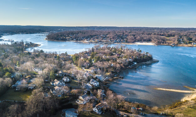 How a Repeal of the SALT Cap Would Help Long Island Homeowners