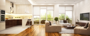 5 ways to prep your home for an open house
