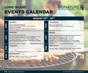 Long Island Events